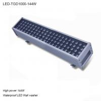 China 144Watts outdoor waterproof IP65 LED Wall washer light/LED lighting wholesale