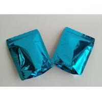 China Food Grade Foil Plastic Packaging Bags Stand Up Ziplock For Drip Coffee Protein Powder wholesale