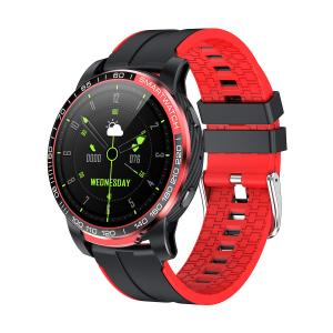 "China 1.28"" Blood Pressure Smartwatch wholesale"