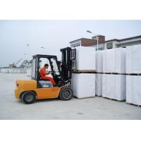 China Pressional AAC Block Production Line Fly Ash / Hollow Sand Lime Brick Plant wholesale