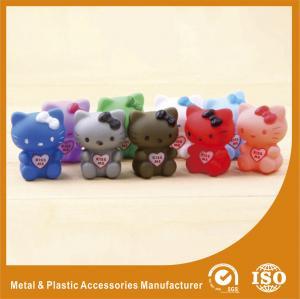China Pvc Cartoon Character Toys Oem Animal Plastic Vinyl Toys For Souvenirs wholesale
