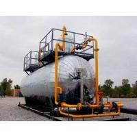 Quality Efficient Oil And Gas Separation Of Heavy Oil And Extra-heavy Oil Metering Devic for sale