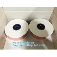 China LDPE plastic preopened poly auto bag on Roll,autobag,China Factory Supplier Plastic Auto Bag On Roll Machine bagease pac on sale