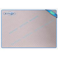China Durable PP Spunbonded Non Woven Anti Slip Fabric with PVC Dots , Home Textile Use wholesale