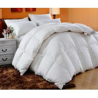 China 233TC Hotel Collection Comforter , Hotel Collection Duvet King Size wholesale
