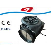 Buy cheap Three Speed High Power Range Hood Blower Capacitor Motor With Plastic Case from wholesalers