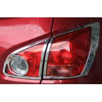 China Nissan Accessories: Tail Light Cover for Qashqai wholesale