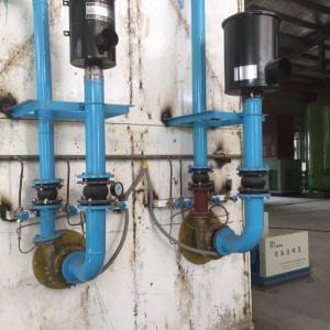 Quality High Purity 1400nm3/h Liquid O2 / 2000nm3/h Liquid N2 Air Separation Plant for sale