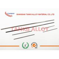 China 0.25mm 0.55mm 4J29 4J52 Precision Alloy Wire For Guide Pin And Down - Lead / Pin - Cord wholesale