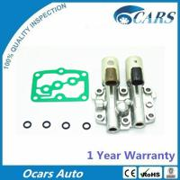 China 28250-P6H-024 28250-P6H024 for HONDA   ACURA  ACCORD Odyssey Pilot  MDX TL CL Transmission Dual Linear Solenoid wholesale