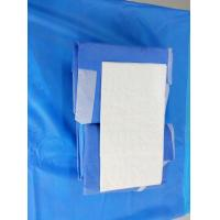 Sterile Universal General Surgical Pack / Drapes Kit