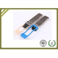 China Multi Mode SFP Fiber Module 40Gb / S With SR 150M Transmission Distance wholesale