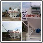 China New design Safety Work 40 tonne to 100 tonne horizontal cement silo wholesale