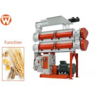 Buy cheap Chicken Feed Pellet Machine High Output 15T/H 132Kw High Efficiency Energy from wholesalers
