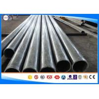 Quality Alloy Cold Drawn Seamless Steel Tube , Hydraulic Cylinder Pipe 8620 A519 for sale