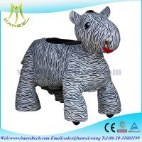 China Hansel Battery Ride On Animal Dog Toy Electric Animal Rides For Kids And Adults wholesale