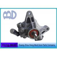 Quality 56100-RAA-A02 Sliver Power Steering Pump For Honda Accord Car Parts for sale