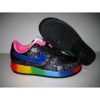 China NIKE air force1 25th men sports shoes on sale