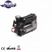 China Air Suspension Airbag Air Compressor For Mercedes A2113200304 A2203200104 on sale