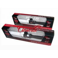 China Ceramic Cone Curling Irons wholesale