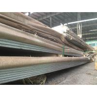 China 316Ti Stainless Steel Plate ASTM A 240 1219 Mm Width Cold Rolled / Hot Rolled wholesale