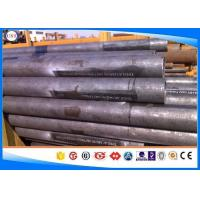China Customized Length Seamless Carbon Steel Tubing C35E OD 25-800mm WT 2-150mm wholesale