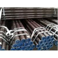 Seamless Low Carbon Steel Heat Exchanger Cold Drawn Steel Pipe ASME SA179