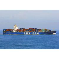 China Ocean FCL Transport Services China To The Netherlands Germany UK wholesale