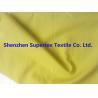 Buy cheap Interweave Rayon Cotton Blend Fabric / Viscose Dress Fabric from wholesalers