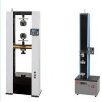 China Electronic Tensile Strength Testing Equipment on sale