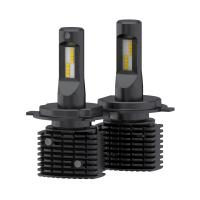 Buy cheap GH200N headlight for car bulbs /H4/ led driver system/ 4000 lumen from wholesalers