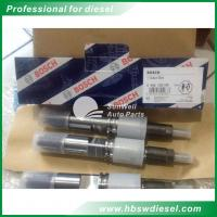 China Genuine BOSCH Common rail injector 0445120106 for DONGFENG Renault DCi11 Engine wholesale