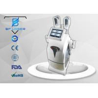 Buy cheap Safe Coolsculpting Cryolipolysis Machine Vacuum Weight Loss Machine With 4 Handles from wholesalers
