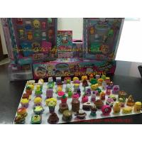 China Shopkins Season 6 Chef Club  Real 50 Shopkins Toys with rare, ultra rare, special edition wholesale