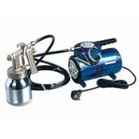 China Airbrush Compressor(AS06K-1) wholesale