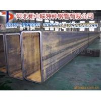 China Rectangular Steel Hollow Section wholesale