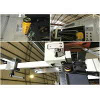 Quality Converting Roll Electric Industrial Paper Cutting Machine 11000kg for sale