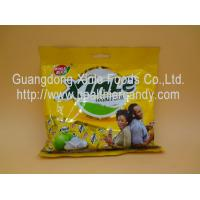 China 2.75 g Individual Coconut Cube Shaped Candy With Coco Powder Bags Packing wholesale