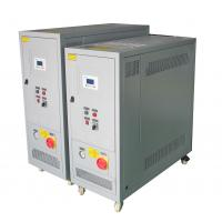 China Industrial 40KW Dual Stage TCU Mold Temperature Control Unit With Microcomputer wholesale