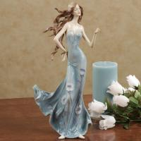 China The resin house decorates wholesale