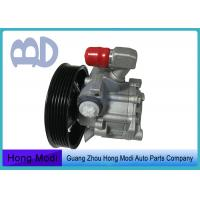 Quality Alu Power Steering Pump 0054662201 Mercedes Benz W251 ML350 ML550 GL450 W164 for sale