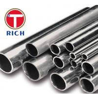China ASTM A249 A688 Stainless Steel Tubeing And Pipe For Industrial Purpose wholesale