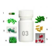 Buy cheap OEM Slimming Capsules, Private Label Service for Slimming Pills Different Colors from wholesalers