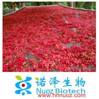 China Nuoz supply Fructus Schisandra Chinensis P.E. in Brown yellow /Schisandra Chinensis Extracts Schisandrol A 7% HPLC on sale