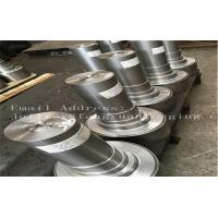 China 18CrNiMo7-6 Forged Round Bar Blanks Anealing Heat Treatment And  Rough Turned wholesale