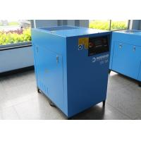 China Derict Driven Variable Frequency Drive Compressor With TMC Air End 8bar 9kW wholesale