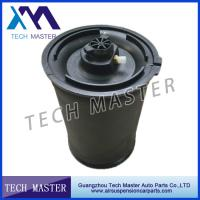 China Rear Air Shock Absorber Spring For BMW F15 F16 / BMW Air Suspension Parts Air Bellow Bags wholesale