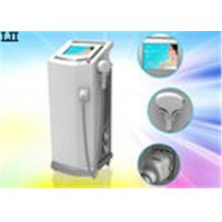 China Latest 600w  Most Effective Epilator Laser Treatment 808 Diode Laser Hair Removal wholesale