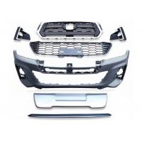 Replacement Parts for Toyota Hilux Revo and Rocco , OE Style Upgrade Facelift