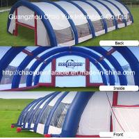 Quality Huge Outdoor Inflatable Archway Sport Tent for event for sale